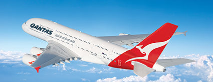 Join Qantas Club today from $420*pp