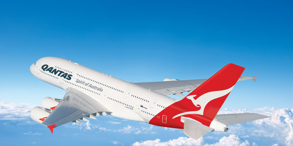 Weston Qantas Club Independent and flights holiday experience
