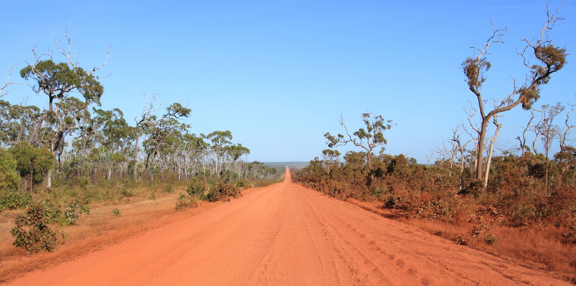 Queensland Outback & Tropics by Private Plane